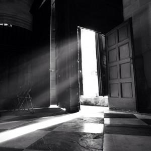 Invasion of light