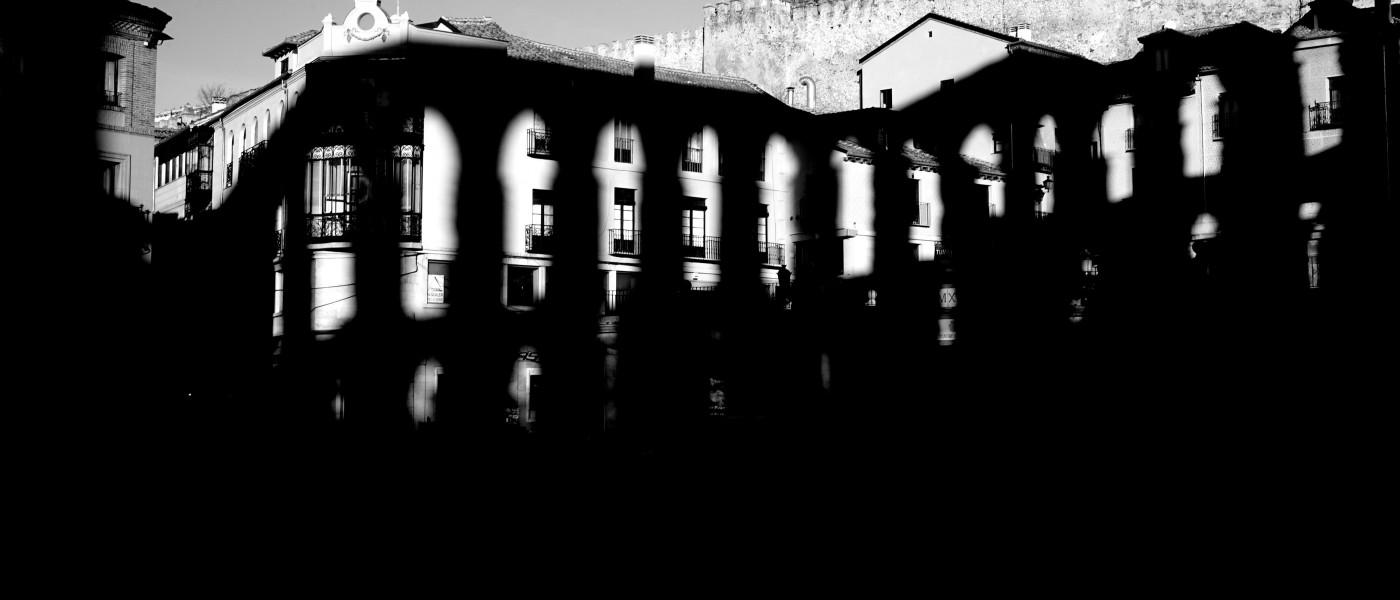 Sombra de gigante